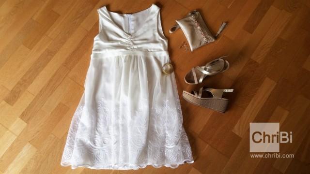 Outfit Ibiza- Hochzeit